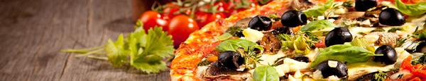 Pizza, Ø 33cm