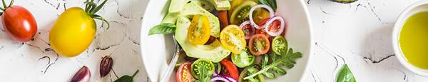 Salate, klein